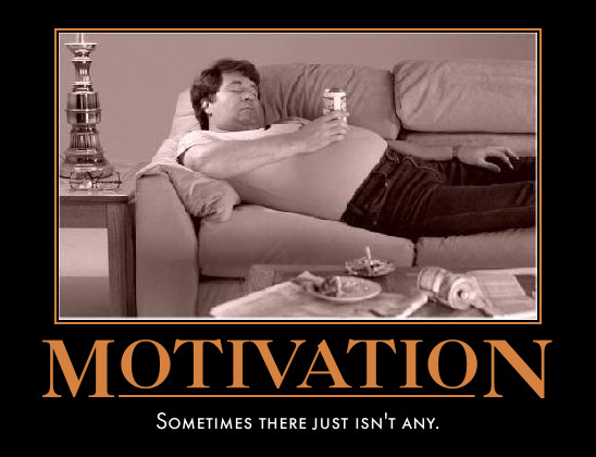 Myth of Motivation