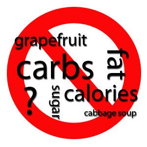 Dieting Hazards