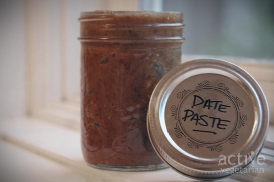 DatePaste