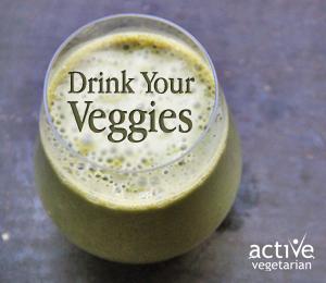 Drink Your Veggies