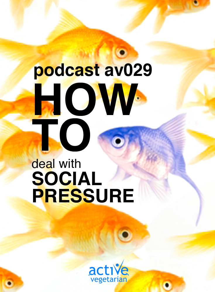 social pressure Jason silva on peer pressure host jason silva explains how the brain actually  rewards you for conforming to the crowd, and how that reward is hard to resist.