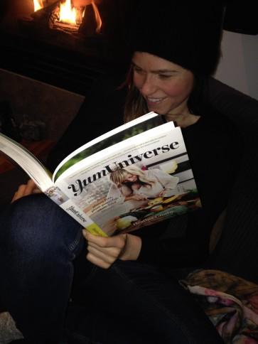 YumUniverse Book