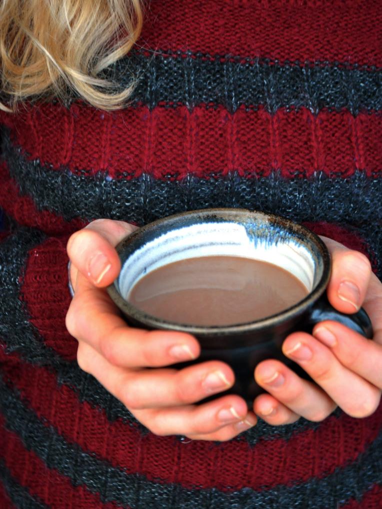 how to make chocolate chai tea