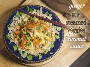 Ginger-stir-steamed-main