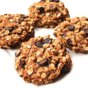 Healthy-Chocolate-Chip-Carrot-Cake-Cookies