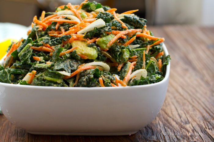 5-step-kale-salad 6