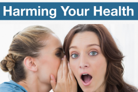 surprising daily habits that are harming your health podcast