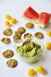 Chickpea-Dip