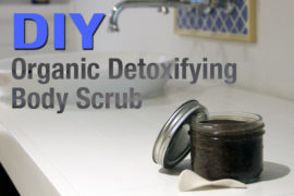 Organic Detox Body Scrub2