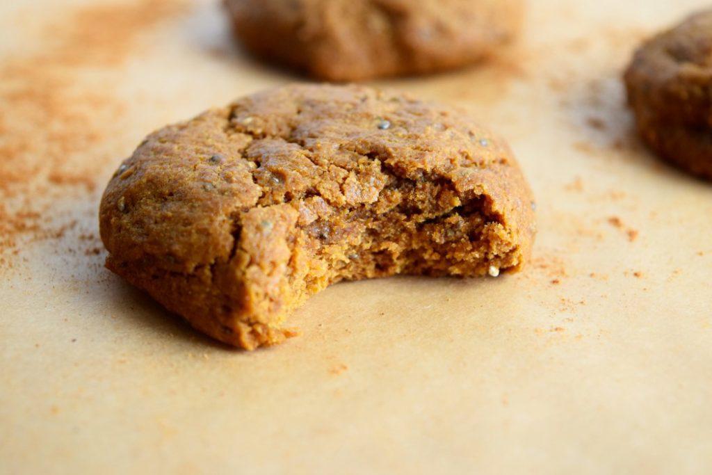 Ginger-Molasses Cheesecake Recipe — Dishmaps
