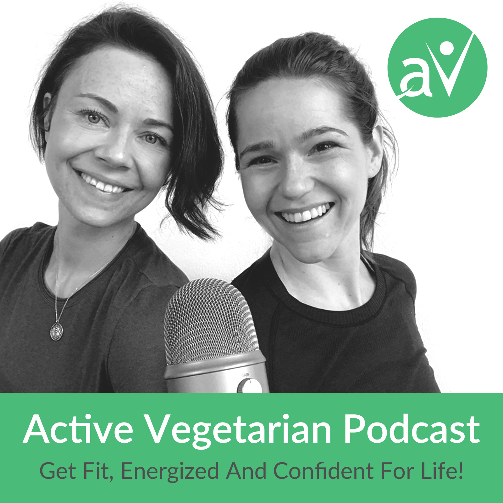 AV 075 – Ten Ways to Stick To Your Plant-Based Diet In a Meat-Eating Household